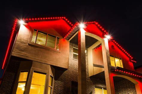 permanent led lighting permanent lighting systems glowstone lighting rgb led