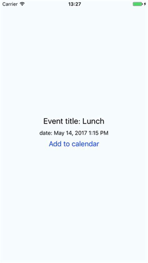 Add Calendar Event Github Vonovak React Add Calendar Event Add