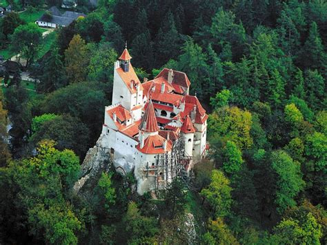 bram castle the secrets of bran castle dracula s castle