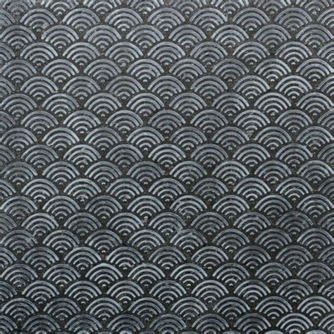 japanese pattern tiles traditional japanese wave style tiles to live in