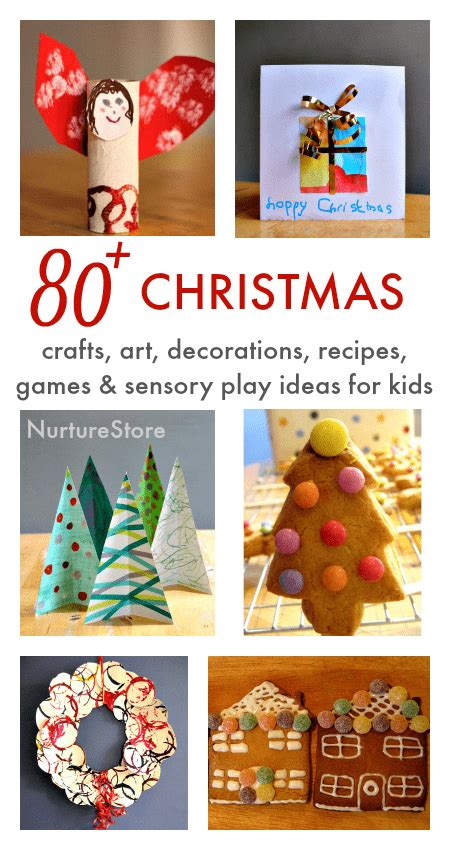 christmas activities for kids activities for