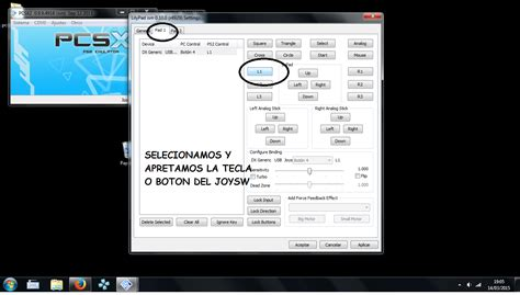 pcsx2 tutorial windows 10 tutorial pcsx2 emulador playstation 2 juegos taringa