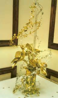 50th birthday centerpieces for tables 50th birthday theme 50th birthday gold table decor gold vase centerpiece