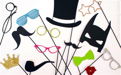 picture props how to make a diy photo booth backdrop for 10 the thinking closet
