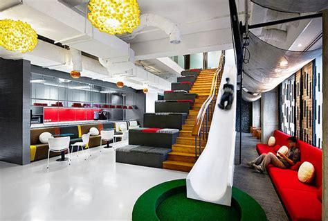 creative office design 20 creative inspiring office designs designmodo