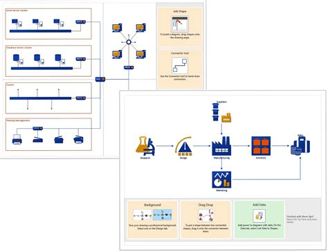 microsoft diagram the new visio is here work visually office blogs