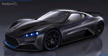 Zenvo St1 Vs Bugatti Veyron Today Sports Car