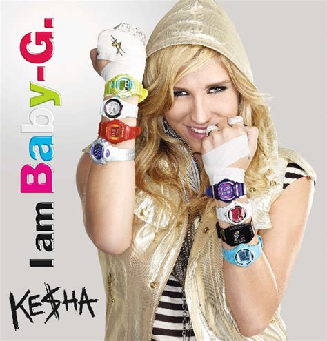 Cadio Baby G Rube kesha nouvelle 233 g 233 rie des montres baby g casio