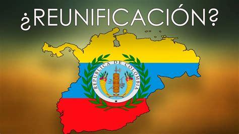 imagenes de venezuela y colombia 191 te lo imaginas as 237 ser 237 a la gran colombia si hoy se