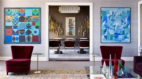 art  home houses designed  art collectors