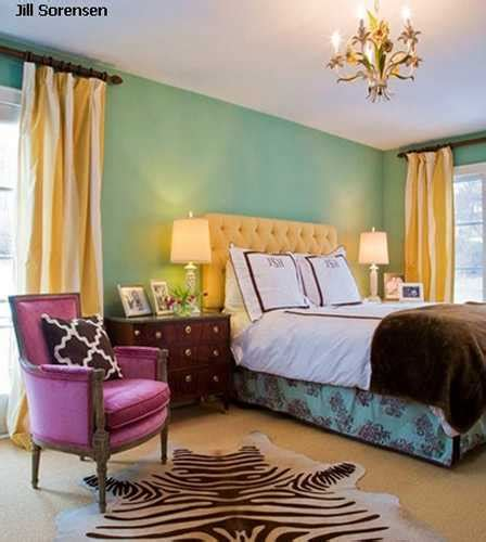 bright paint colors for bedrooms design room paint ideas modern bright room decor in green