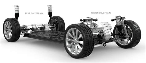 Tesla Motor Design Dailytech Tesla Motors Unveils All Electric Quot Model X