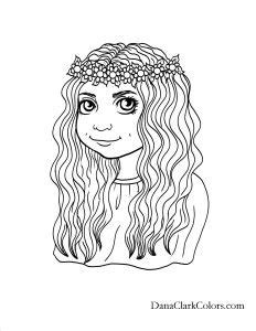 coloring hair in photoshop 171 free coloring pages free coloring page 8 natural hair coloring books