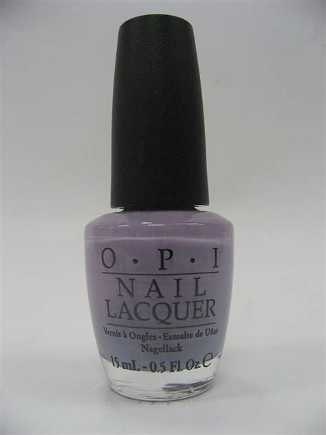 Nails B71 opi nl b71 done out in deco manicure pedicure