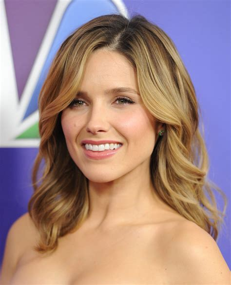 Bush Hairs | sophia bush photos photos nbcuniversal s 2015 winter tca