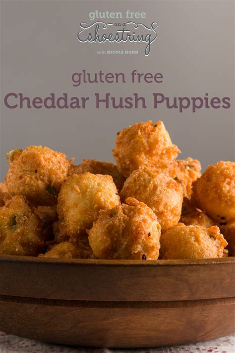 are hush puppies gluten free cheddar hush puppies gluten free on a shoestring