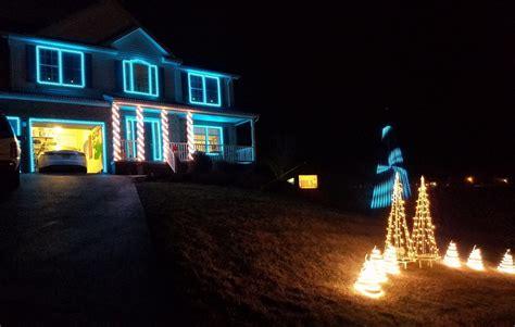 Christmas Light Displays Near York Pa Decoratingspecial Com Lights York Pa