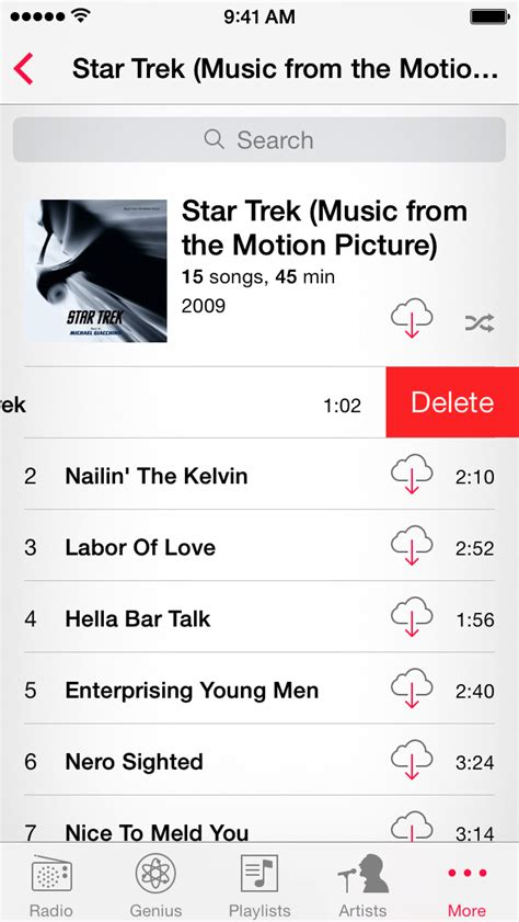 how to delete a song from iphone how to set up itunes match on iphone or or ipod touch