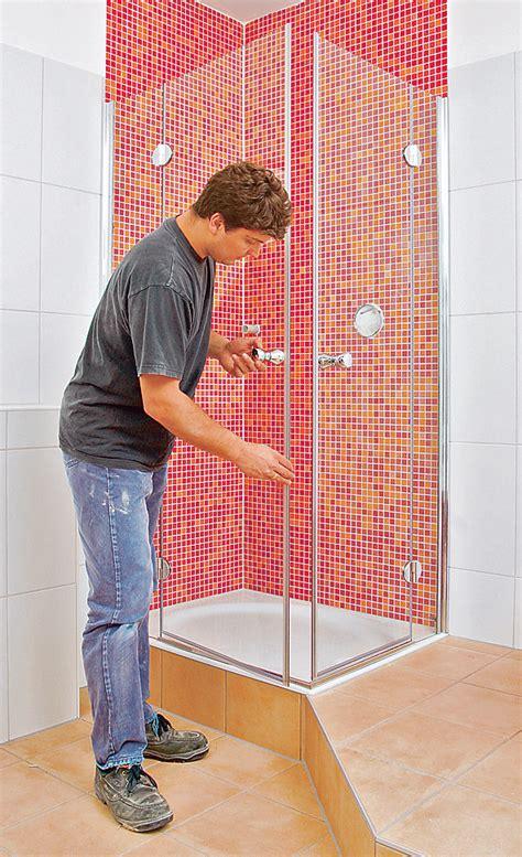 Duschwanne Selbst Bauen by Duschwanne Badewanne Dusche Selbst De