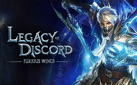legacy  discord furious wings iphone game
