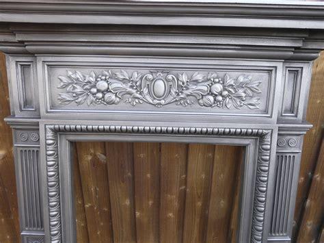 cast iron surround 157cs fireplaces