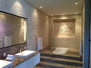 Tropical Bathroom Ideas Jimbaran Bali Indonesia Tropical Bathroom Other