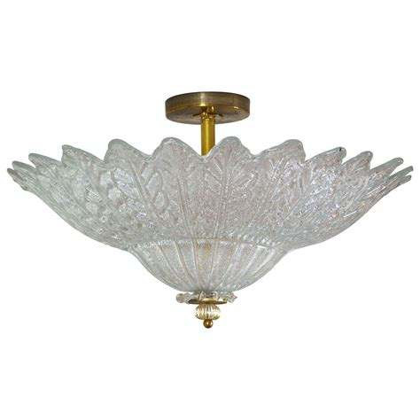 Oversized Light Fixtures Large Murano Light Fixture At 1stdibs