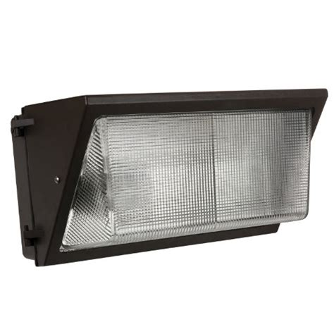 Sunlite 04941 Su Wpl250mh Ps 250 Watt Metal Halide Large Metal Halide Wall Pack Light Fixtures