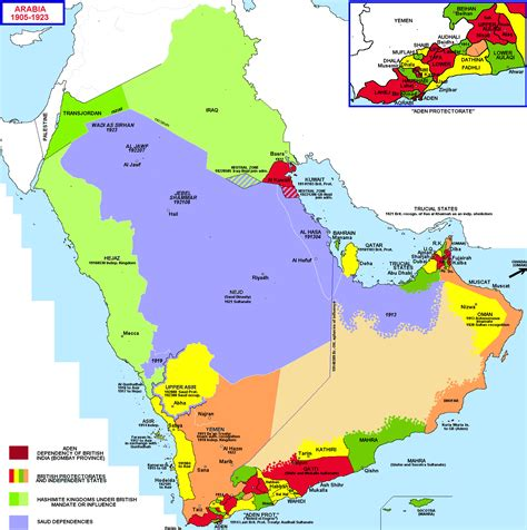 arabian peninsula map 40 maps that explain the middle east