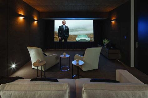 home cinema decor home theater decor ideas for your small home space