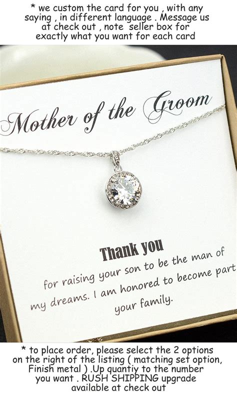 thank you letter to parents of the groom of the groom of the gift on