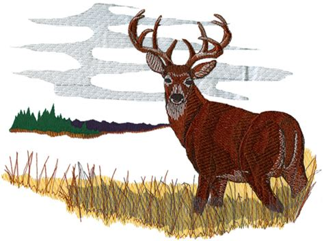 pattern whitetail deer free printable embroidery patterns deer embroidery