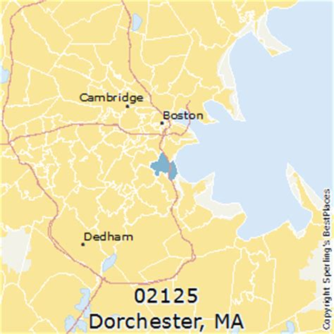 airbnb zip code best places to live in dorchester zip 02125 massachusetts