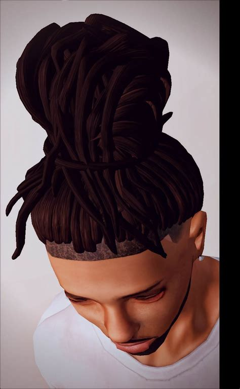 sims 4 dreads cc 17 best images about the sims 4 on pinterest dreads ea