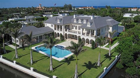 celebrity mansions tours and photos of the biggest houses in florida