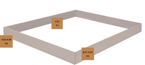 ferramenta letto contenitore reti a contenitore articolo lievit