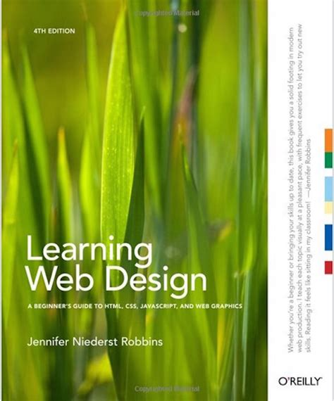 reference book html5 top 10 html and css books for developers