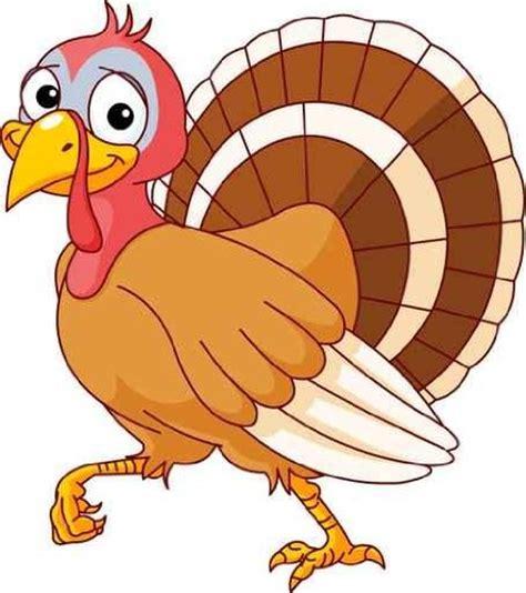 Klip Turky happy thanksgiving turkey clipart clipart panda free