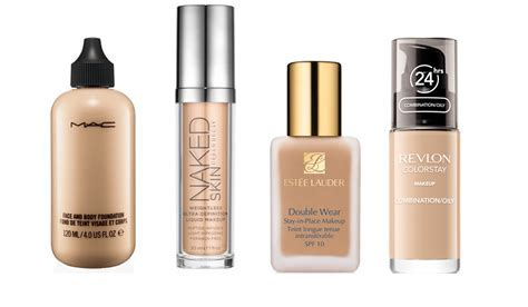 The Best Foundations For Your Wedding Day