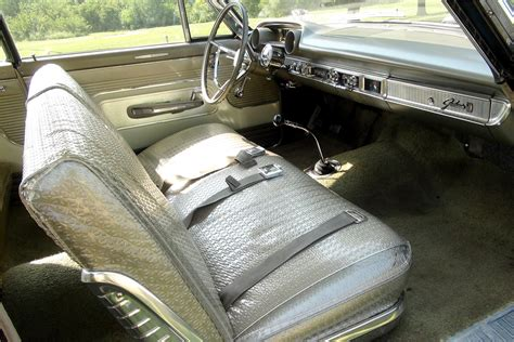 Consign It Home Interiors 1963 Ford Galaxie 500 188142