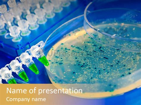 Ppt Themes For Biotechnology | tenir biochimie biotechnologie mod 232 les powerpoint id