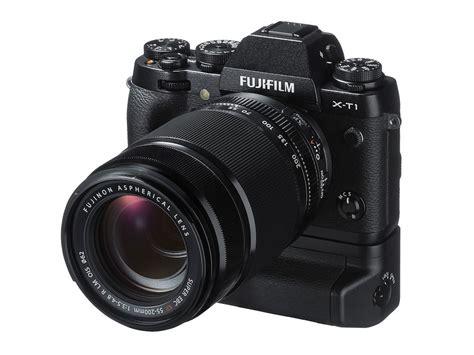 fuji mirrorless 2014 fujifilm x t1 mirrorless announced price specs