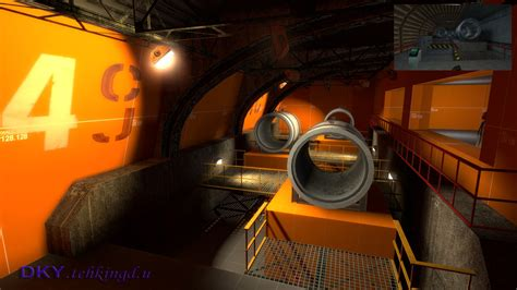 jump room crouch jump room image black mesa hazard course mod for half 2 mod db