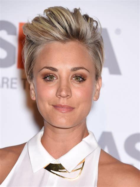 fotos de famosas y los cortes de pelo tendencia en 2016 los cortes de pelo corto m 225 s cool de las famosas