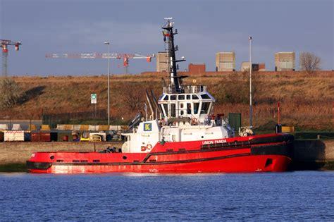 tugboat union kotug smit fleetlist