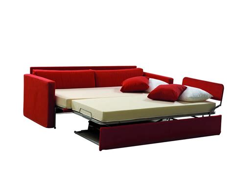 divano letto estraibile tender divano letto con estraibile materassi mca