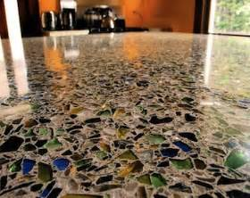 glass countertops tables