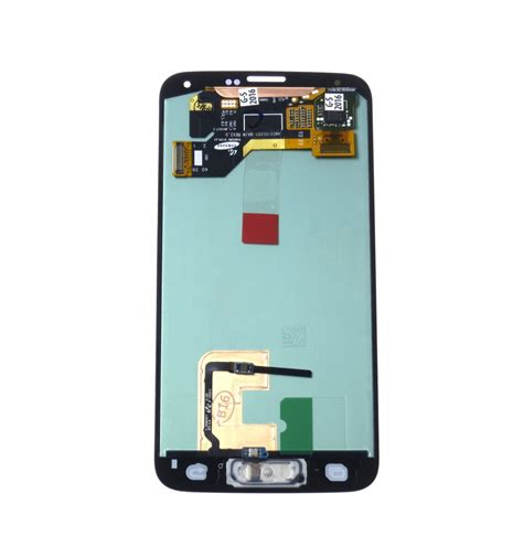 Touchscreen S5 Replika Type F lcd touch screen gold original for samsung galaxy s5 g900f gh97 15959d lcdpartner