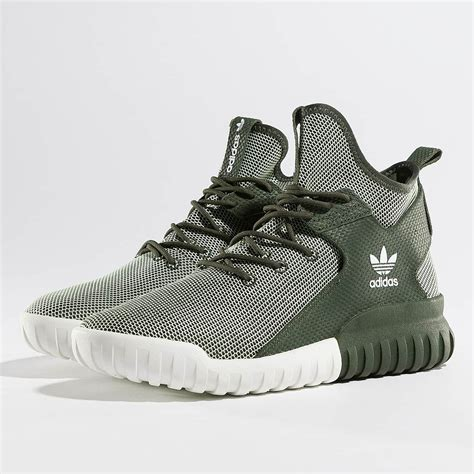Sepatu Sneakers Adidas Alphabounce Tubular For adidas shoe sneakers tubular x in olive ba7781 95 59 adidas new york store
