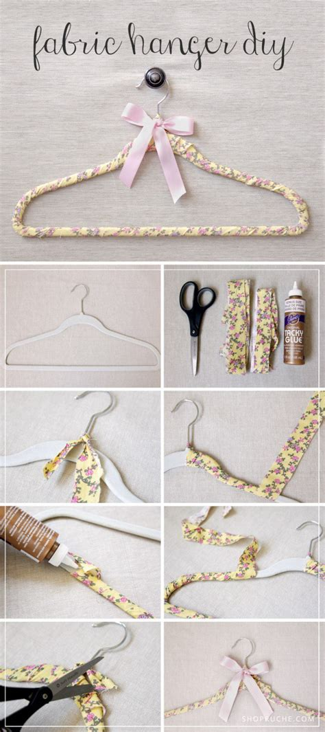 Diy Hanger - 16 great diy hanger ideas pretty designs